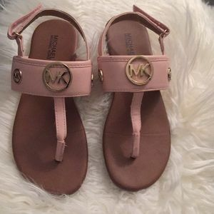 Michael Kors Girl Sandals